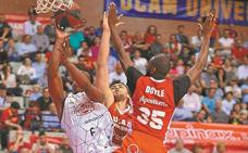 El uno a uno de la victoria del GBC en Murcia