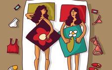 La identidad sexual sigue cambiando y evolucionando hasta la edad adulta, según una nueva investigación