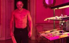'Instinto', gatillazo para el thriller sexual de Mario Casas