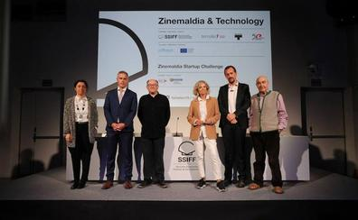 El Festival de San Sebastián convoca un concurso de nuevos proyectos empresariales