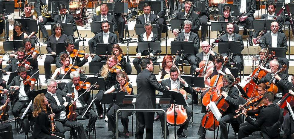 Así se construye la 'dolorosa maravilla' de un triste Mahler
