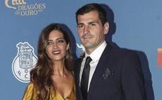 La vuelta a la «normalidad» de Sara Carbonero e Iker Casillas