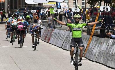 «Satisfacción» en el Euskadi-Murias por su invitación para participar en la Vuelta a España