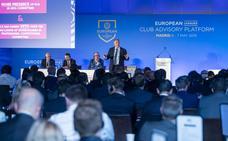 Los clubes europeos rechazan la Superliga cerrada y así se lo confirmarán a UEFA