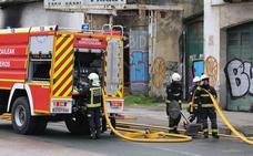 Más rescates pero menos incendios en Gipuzkoa