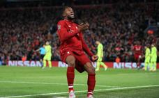 Van Gaal 'resucitó' al nuevo héroe del Liverpool