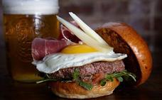 Cuatro sevillanos, detrás de las mejores hamburguesas en Nueva York