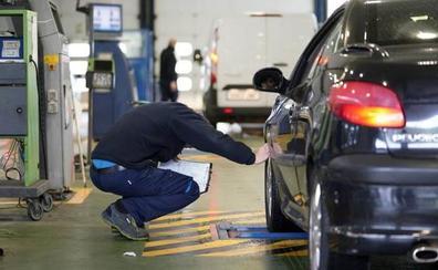 El RACVN solicita a la Ertzaintza que no multe a los conductores que tengan la cita previa
