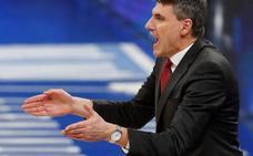 Perasovic: «El Gipuzkoa Basket está en el mejor momento de la temporada»