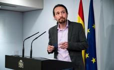 El juez aplaza la declaración como imputado del ex subdirector de Interviú por revelación de secretos de Pablo Iglesias