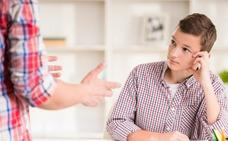 Elegir estudios: el gran dilema de muchas familias con hijos adolescentes