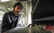 Diego Pérez Sosa: «La clave para no intoxicar la comida está en elaborar un buen fuego»