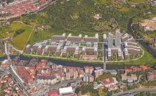 2.000 viviendas en lugar de Cuarteles