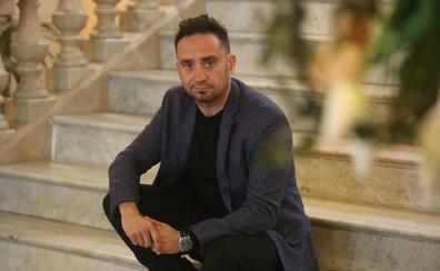 Juan Antonio Bayona: «Lo de Cataluña es la historia interminable»