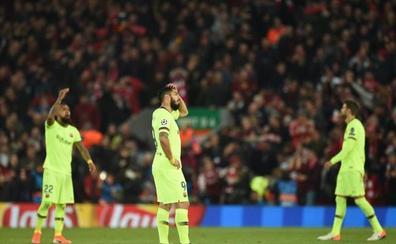 Tensión en el Barça