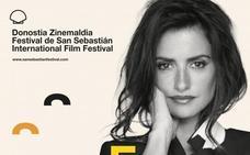 Penélope Cruz, Premio Donostia de la 67 edición del Festival de San Sebastián
