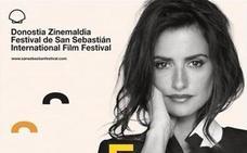 Penélope Cruz, Premio Donostia más joven de la historia