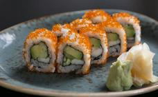 Japón, más allá del sushi