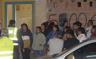 Detenido en el aeropuerto de Alicante el presunto autor del crimen machista en Murcia