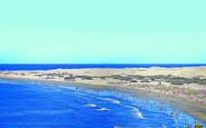 Gran Canaria, un destino para familias y amantes de la naturaleza