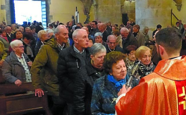 Mayo, un mes lleno de celebraciones en la parroquia