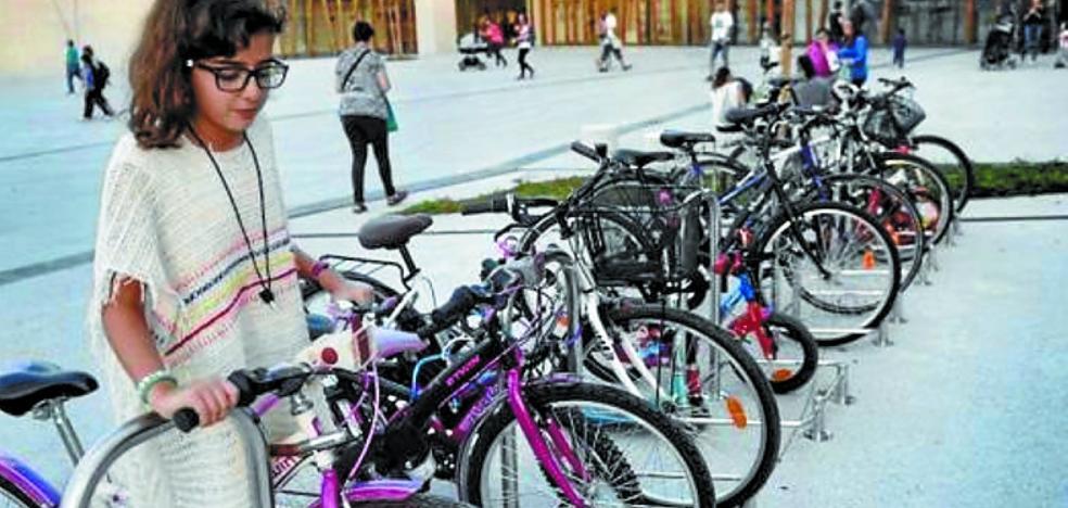 Charlas, talleres y salidas en la Semana de la Bicicleta de Vitoria