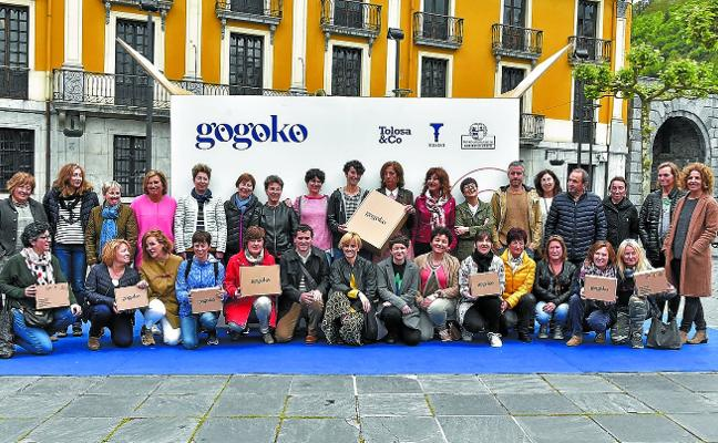 'Gogoko', venta online del comercio