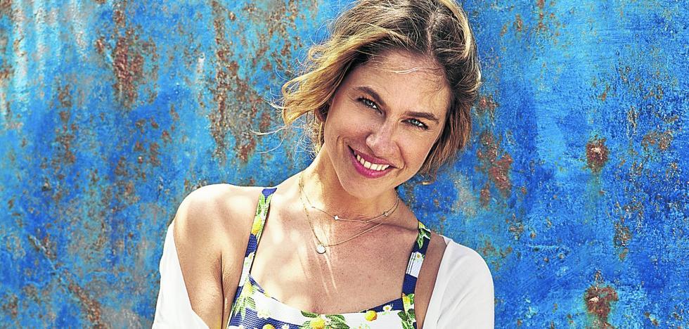 Martina Klein: «Yo cuando me encasillo me agobio»