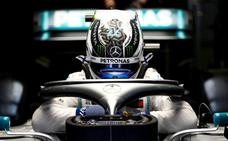 Bottas se pone en modo Rosberg, para desgracia de Hamilton