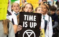 Nueva Zelanda presenta un plan de «carbono cero» contra el cambio climático
