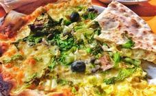 ¿Dónde se encuentran las mejores pizzas de Roma?