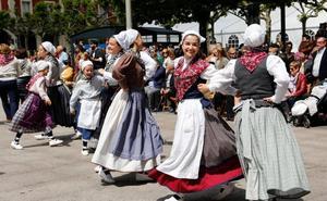 Una Euskal Jaia «muy afianzada»