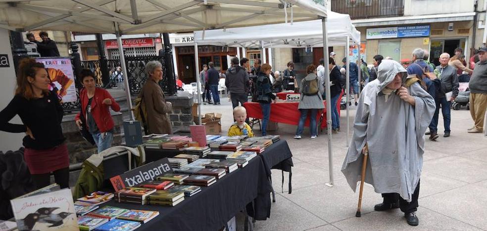Literaturia, un festival de las letras que quiere reforzar su vertiente comercial