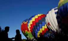 Feria del globo en México