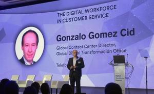 El futuro son los «empleados digitales» y la semana laboral de tres días