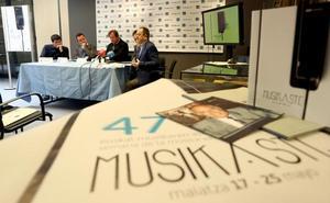 Musikaste apuesta por la programación de conciertos con obras de compositoras