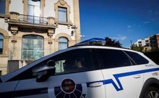 Detenido un joven de 20 años por agredir a su expareja en Donostia
