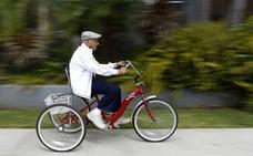 El ejercicio físico en la vejez favorece la autonomía personal y ahorra costes