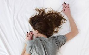 Seis pasos para quedarte dormido en 2 minutos