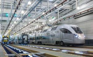 Los fabricantes de trenes inician la puja por el contrato estrella de Renfe