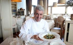 Fernando Canales toma las riendas del restaurante de San Mamés