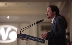Las negociaciones entre PSOE y Podemos comenzarán tras el 26-M