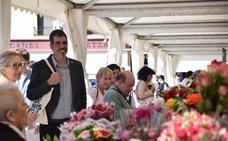 Elecciones 26M: Goia plantea que San Sebastián sea una ciudad libre de bolsas de plástico en 2021