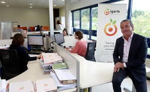 Cinco empresas vascas de informática se alían para reforzar su arraigo en Euskadi