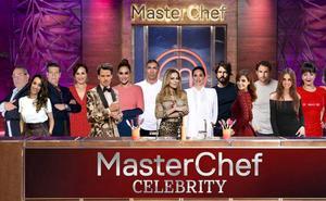 'MasterChef Celebrity 4' ya tiene aspirantes