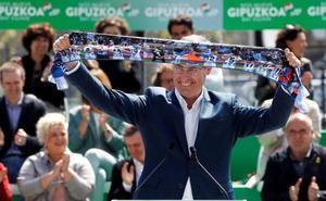 El cordón umbilical entre Madrid y Euskadi
