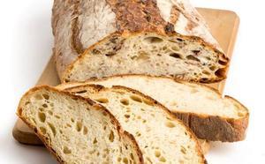 La campaña 'Pan cada día' busca fomentar el consumo en las panaderías tradicionales de Gipuzkoa
