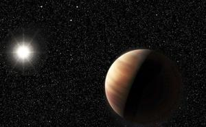 Descubiertos tres nuevos mundos gigantes gaseosos calientes