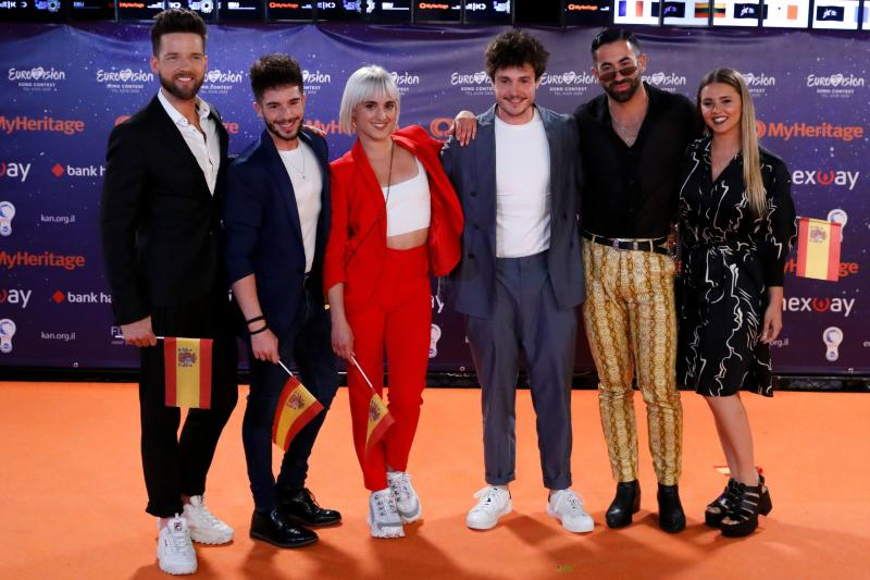 ¿Tiene sentido que siga existiendo Eurovisión?