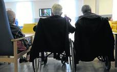 Siete de cada diez usuarios de residencias de mayores reciben al menos dos visitas por semana